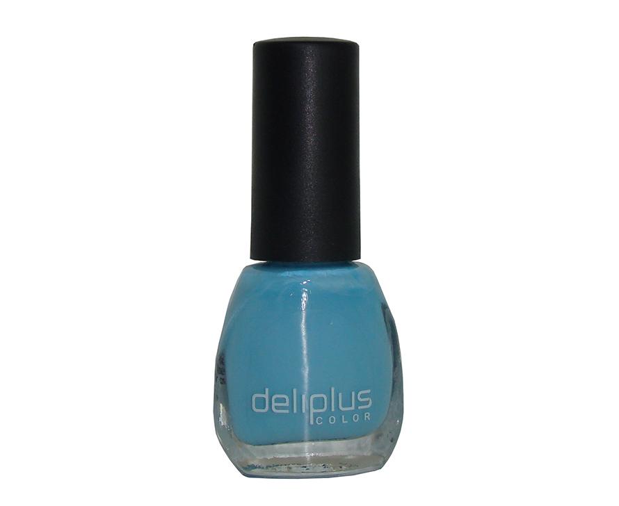 Deliplus Color Verniz Azul 614