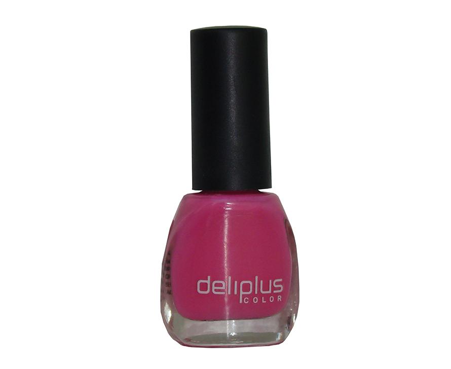 Deliplus Color Verniz Fucsia 588