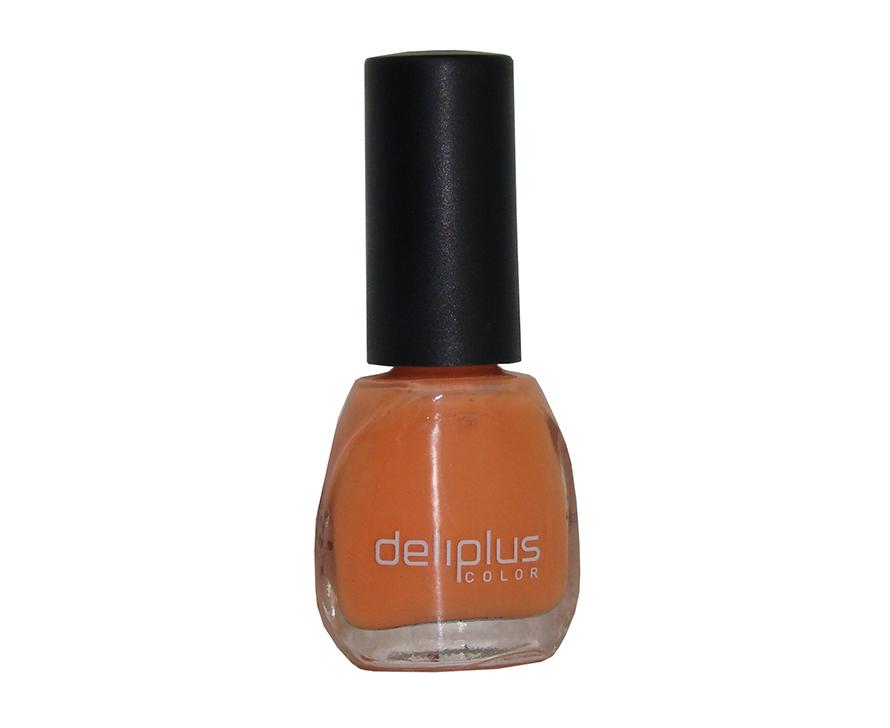 Deliplus Color Verniz Laranja Claro 609