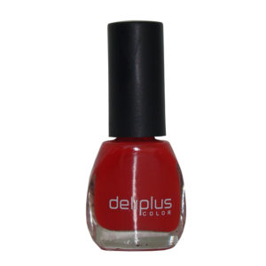 Deliplus Color Verniz Red 619