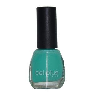 Deliplus Color Verniz Verde 618