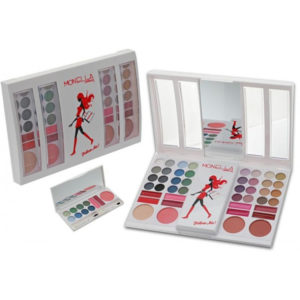 Monella Kit Make Up Follow Me