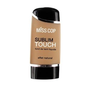 MISS COP BASE SUBLIME TOUCH 30ML