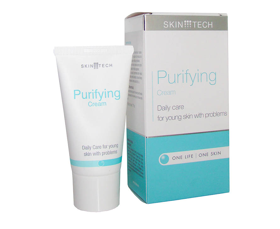 Skin Tech Purifying Cream 50ml