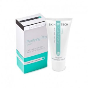 Skin Tech Purifying Pro Cream 50ml