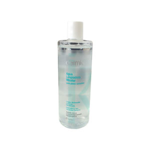 DELIPLUS DERMIK ÁGUA MICELAR PELES SENSÍVEIS 395ML - Loja maquilhagem online. Skin Care, Tratamento Corpo, Perfumes low cost
