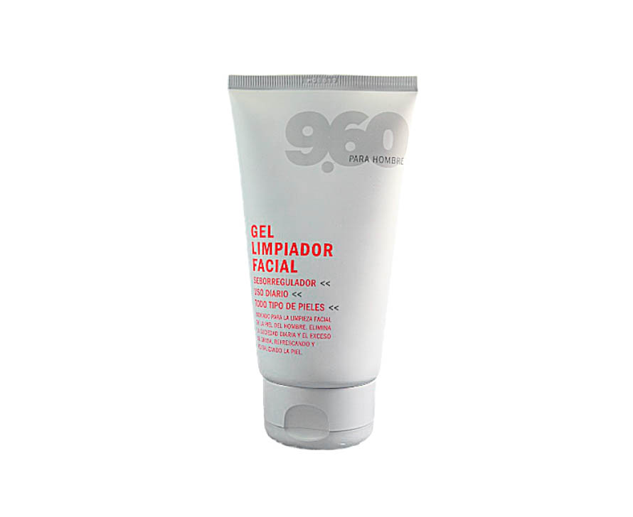 DELIPLUS GEL LIMPEZA HOMEM 150ML - Cors Cosmetics, Loja maquilhagem online. Skin Care, Tratamento Corpo, Perfumes low cost