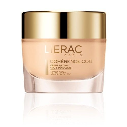 Lierac Cohérence Cou Creme Lifting 50ml