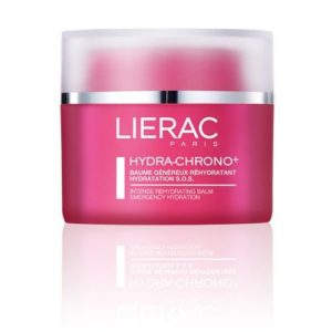 Lierac Hydra-Chrono+ Bálsamo Rehidratante SOS 40ml