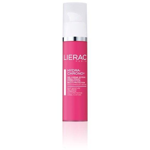 Lierac Hydra-Chrono+ Gel Creme Sedoso 40ml