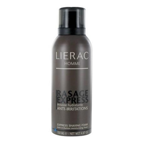 Lierac Homem Rasage Express Mousse 150ml